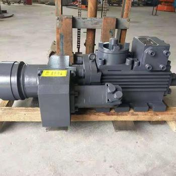 安徽新款液壓鑿巖機設備