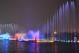 圣侖音樂噴泉,定制噴泉性能可靠