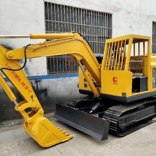 扒渣機生產廠家,MWD2/0.12L煤礦用液壓挖掘機