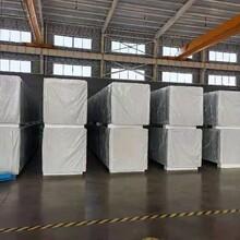 河南南陽生產冷庫板廠家直銷,PU冷庫板圖片