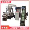 銅米搖床濕式一體機網線新型水洗式銅米機有貨可隨時試機