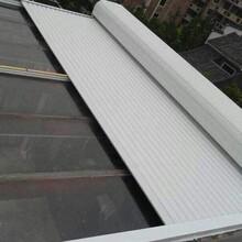 遼寧大連西崗區定做電動鋁合金天幕造型美觀圖片