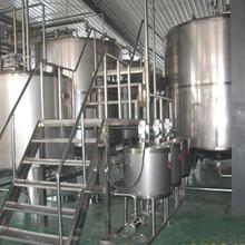 全新番石榴飲料生產線信譽保證圖片