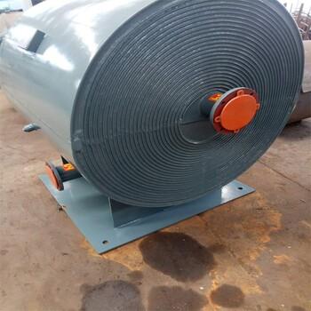金能不銹鋼螺旋板冷凝器,日照制造螺旋板式冷凝器