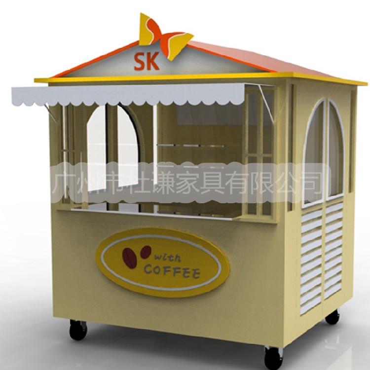 嘉峪关迷你游乐园售货亭定制价格实惠,漂亮的游乐园售货亭
