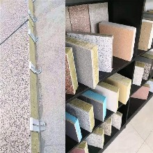 保定環保裝飾保溫一體板廠家直銷,裝飾一體板圖片