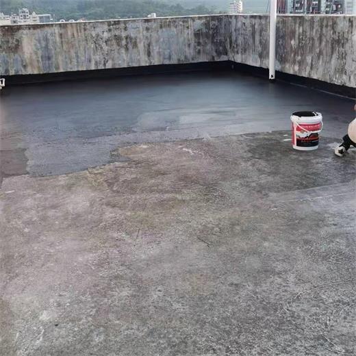 坪山從事陽臺飄窗防水補漏-外墻補漏