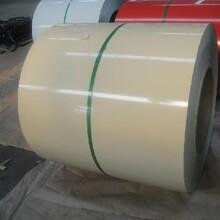 上海寶鋼G345彩卷