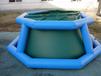 邦麥爾移動式儲水裝置,全新可移動軟體儲液袋儲水袋集污袋設計合理