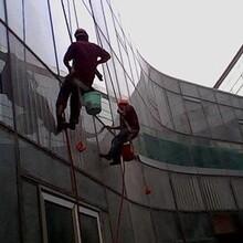 惠州博羅高層高空作業方案