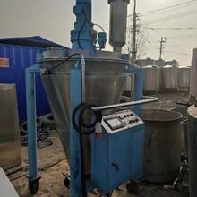 黑龙江二手锥形混合机回收,锥形混合机回收图片