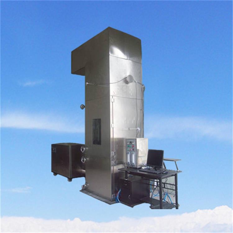 建筑材料难燃性试验机难燃性试验炉