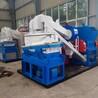 廢銅線分離機報價雜線濕式銅米機價格渦電流靜電分選機設備