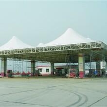 耐用膜結構交通設施品質優良