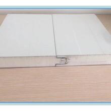 江蘇恒海PU冷庫板,上海崇明生產冷庫板量大從優圖片
