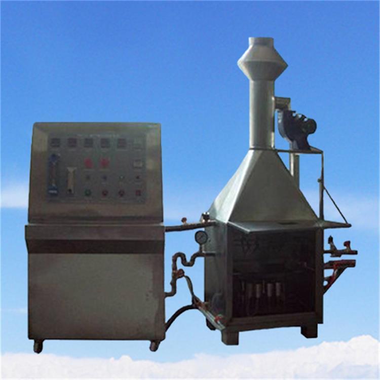 胶管耐火性燃烧试验机软管组件的耐火性能