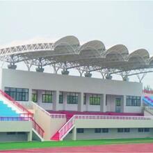蘇州承接膜結構看臺景觀工程設計,膜結構建筑