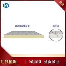 重慶長壽生產冷庫板廠家直銷,自發泡聚氨酯冷庫板圖片