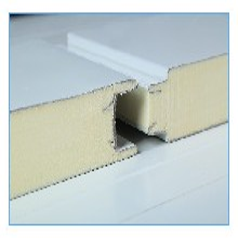 湖北武漢銷售冷庫板量大從優,PU冷庫板圖片