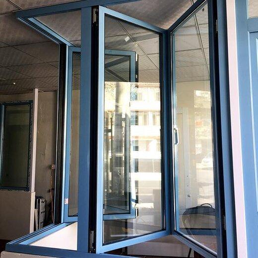 大連沙河口區折疊窗廠家質量可靠