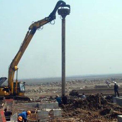 珠海市定制鋼板樁規格,拉森鋼板樁
