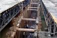 中山供應鋼板樁市場報價,拉森鋼板樁