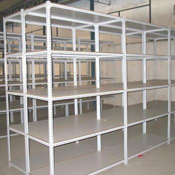 绵阳仓储货架质量可靠