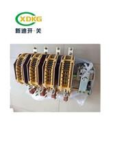 中山新迪電氣CJ15-2000/3交流接觸器性能可靠圖片