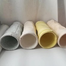 河北廊坊文安县全新除尘器布袋量大从优图片