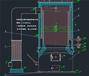 達州洗滌廠蒸汽鍋爐,洗滌廠燃氣蒸汽鍋爐