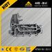 原廠原裝小松PC300LC-7E0機油冷卻器208-03-711331廠家現貨