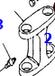 小松裝載機WA320-3連接架418-20-14650批發零售