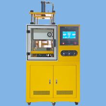 BP-8170-E抽真空壓片機小型壓片機塑料壓片機圖片