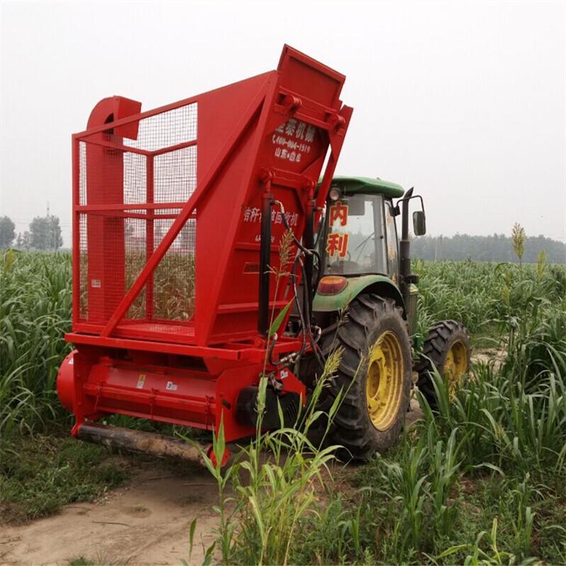 【玉米秸秆青贮收割机秸秆粉碎回收机厂家】-黄页88网