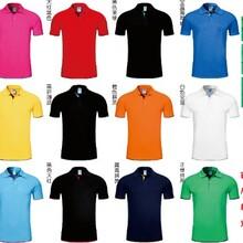 純棉polo衫定制工作服t恤印字logo訂做短袖工衣團體聚會服裝刺繡