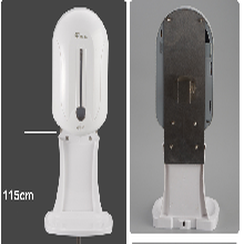 壁掛式全自動免接觸消毒器手部感應消毒機適合不同的需求