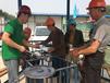 紅河出國勞務帶薪年休電焊工打磨工月薪5萬