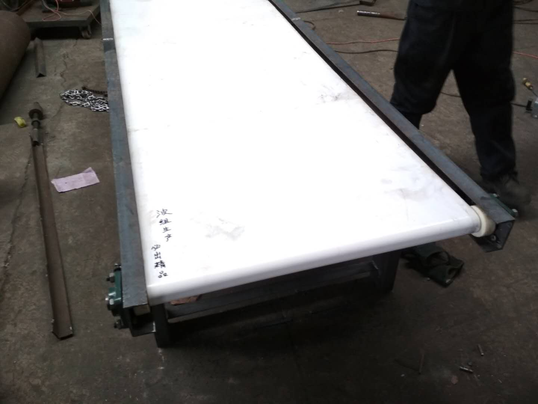 供应苏州 重型砂光机用PVC输送带方格皮带菱形止滑橡... -慧聪网