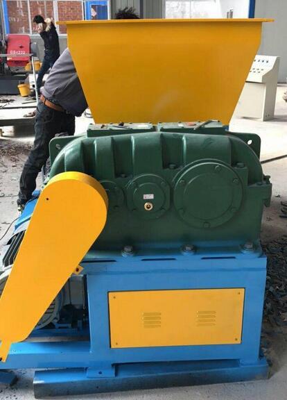 【宜都大型油漆桶快速撕裂机现货供应】- 黄页88网