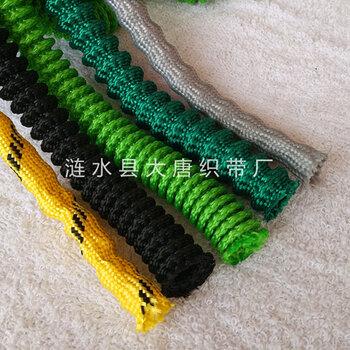 厂家批发定做耐磨葫芦带水管竹节护套拉力器布套