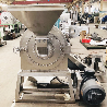 不锈钢化肥粉碎机,水溶肥粉碎机