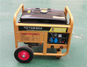 TOTO250A山區施工汽油發電焊機250A