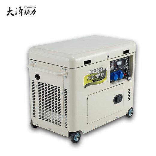 TO9800ET-J特種車載柴油發電機價格