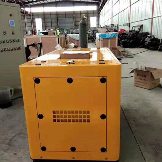 TO16000ETX水冷柴油發電機圖片