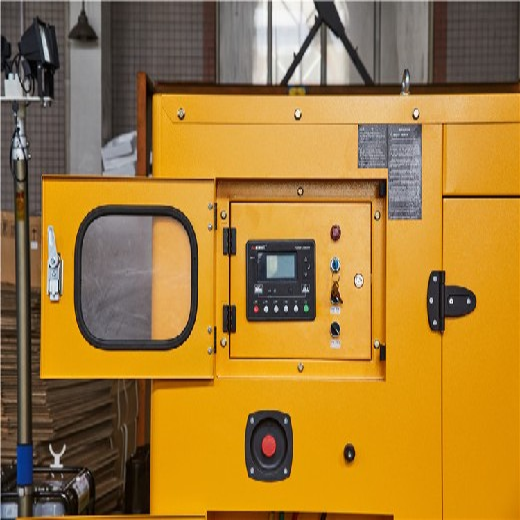 TO220000ET三相移動200KW柴油發電機