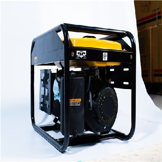 機械焊接柴油發電焊機280A功率