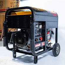 電力施工230A發電焊機柴油動力