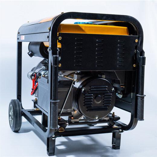 特殊焊條汽油發電電焊機230A