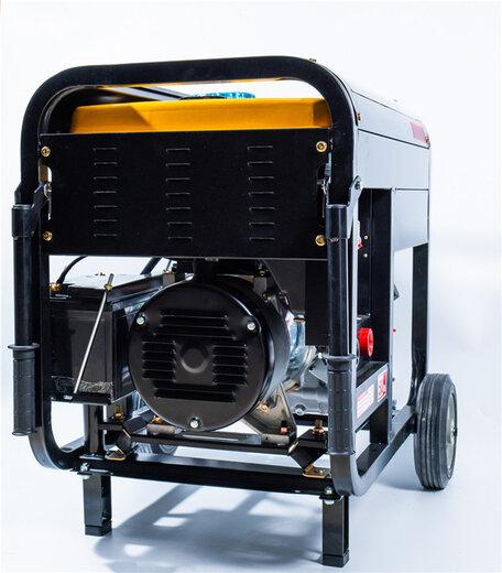 230A移動發電電焊機物流送貨
