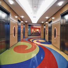 幼兒園地板膠價格幼兒園用pvc地板圖片
